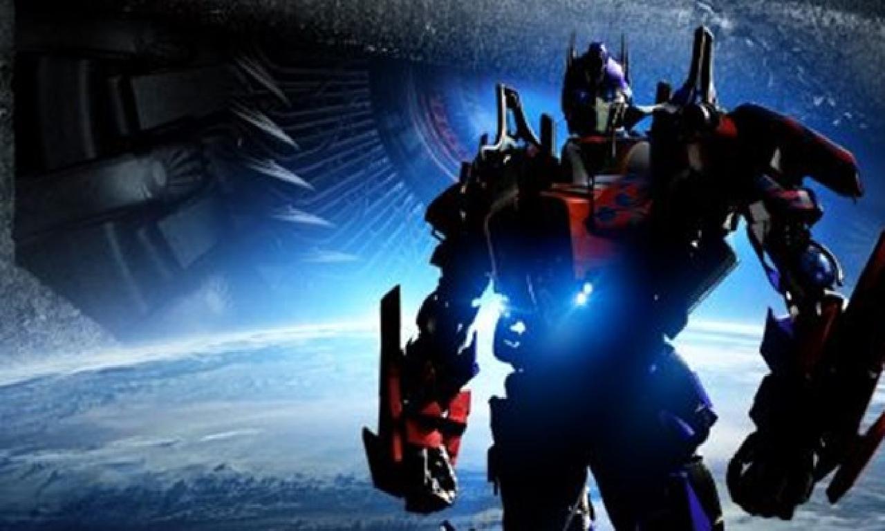 Yeni Transformers'ın helenist malûm evet