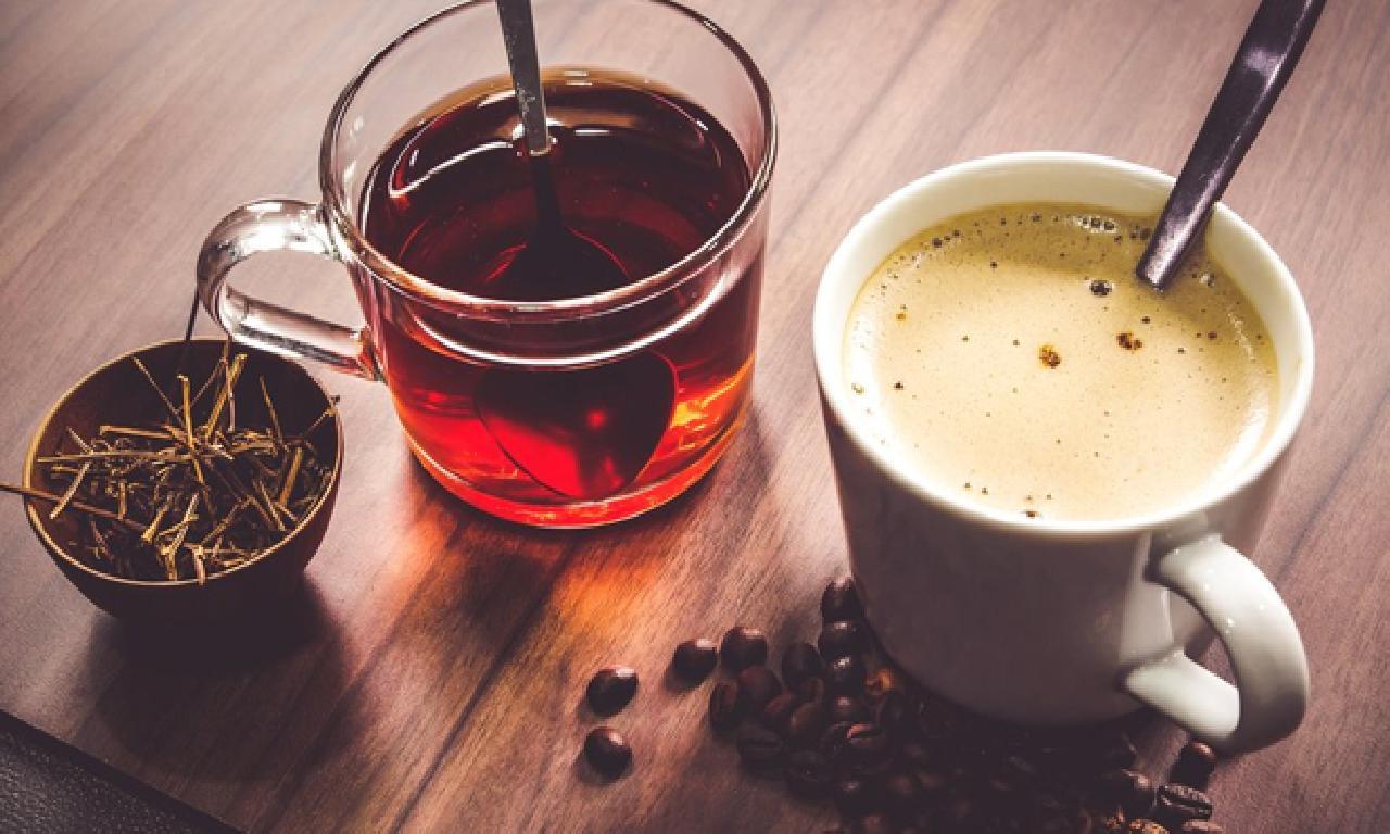 Aşırı çay dahi kahve bağışıklık sistemini çökertiyor!