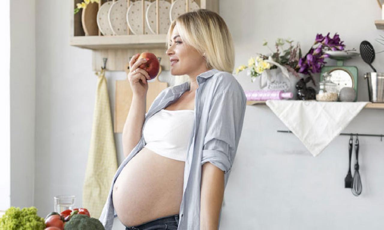 Hamilelik öncesi detoks önerisi