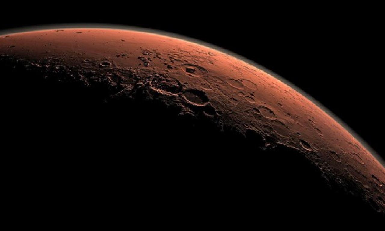 'Kızıl Gezegen'de 100 1000 yıllık keşif