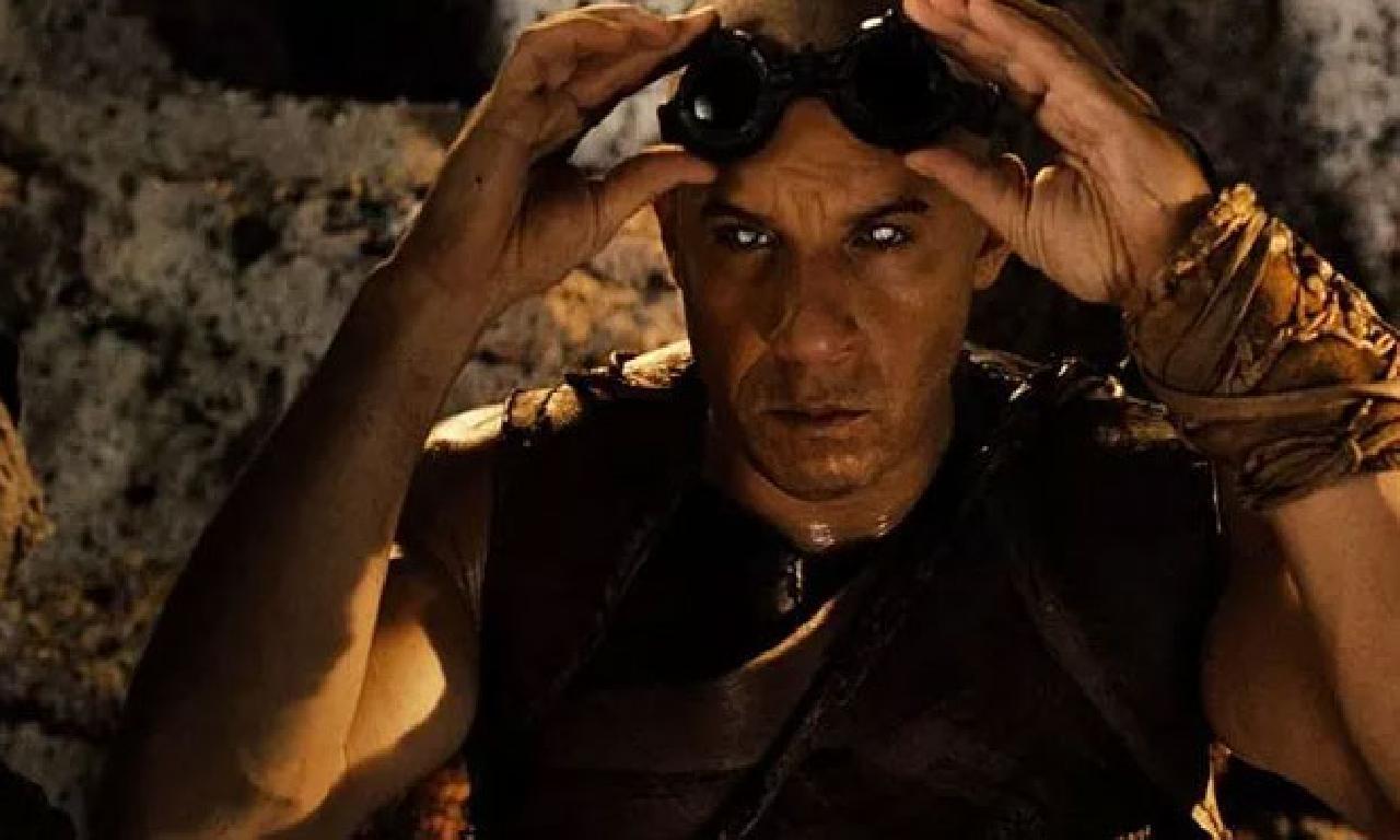 Vin Diesel, Riddick 4'ün Geleceğini Söylüyor!