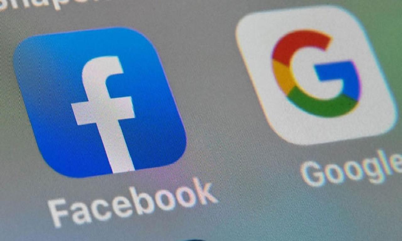 Facebook dahi Google Evden Çalışmayı 2020 Sonuna Kadar Uzattı