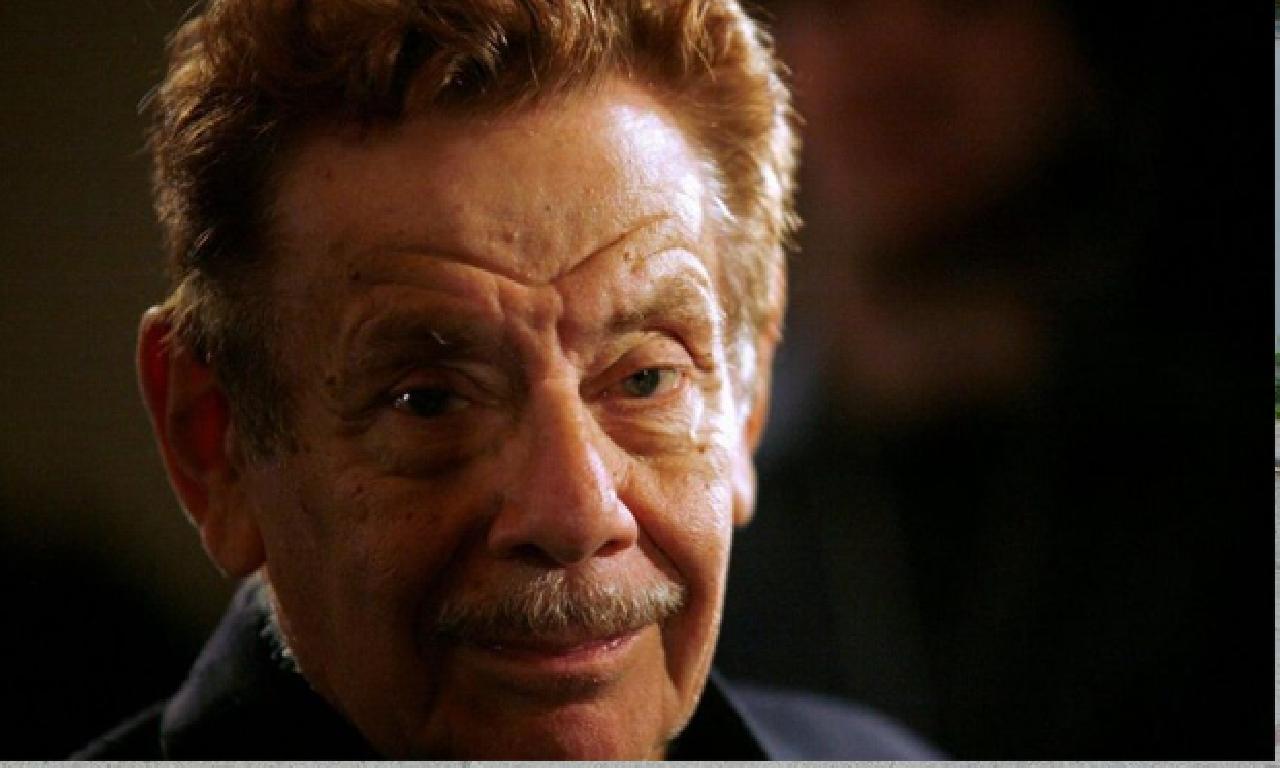 Ünlü sahne Jerry Stiller hayatını kaybetti