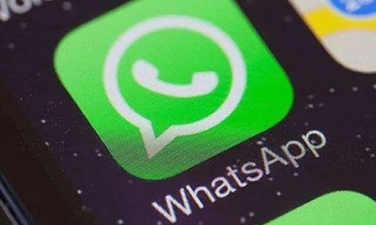 WhatsApp'la alâkadar flaş uyarı