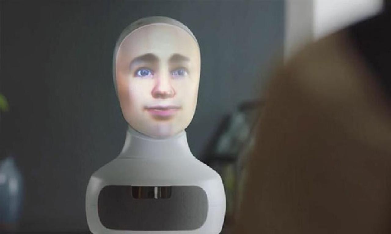 İsveç'te Kovid 19'a Önlem Olarak İş Başvurusunda Robotlu Mülakat Devri