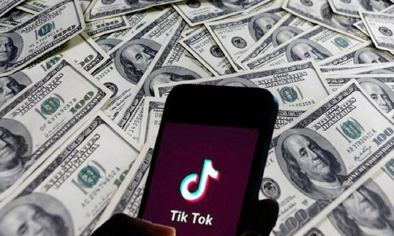TikTok'un anne şirketi 100 1000000000 abd değere ulaştı