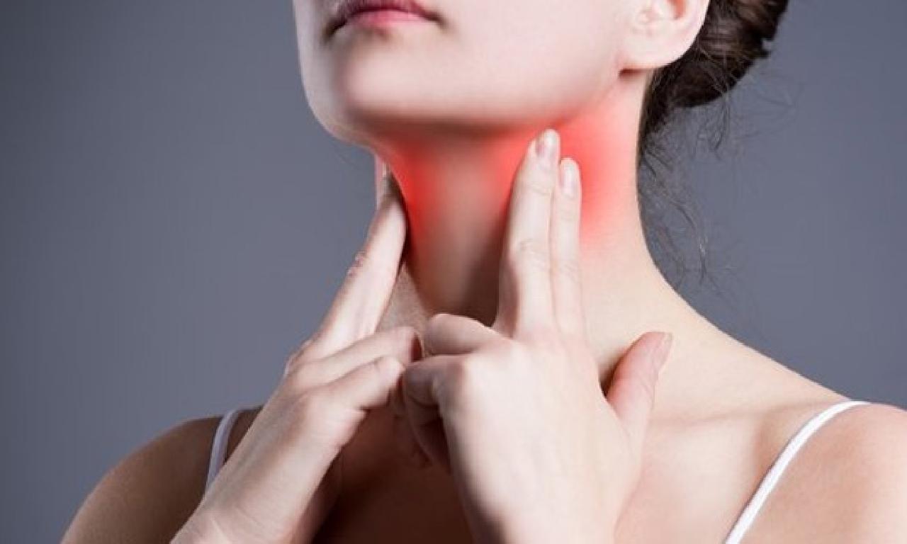 Tiroid hastalarında korona virüs enfeksiyonunun arttığına üzerine muta bulunmayan