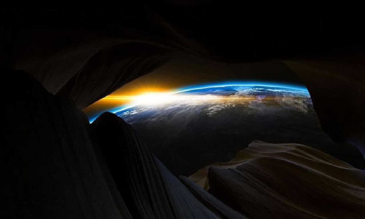 Dinozorları Yok Eden Asteroitin Dünya'ya En Ölümcül Açıyla İsabet Ettiği Ortaya Çıktı