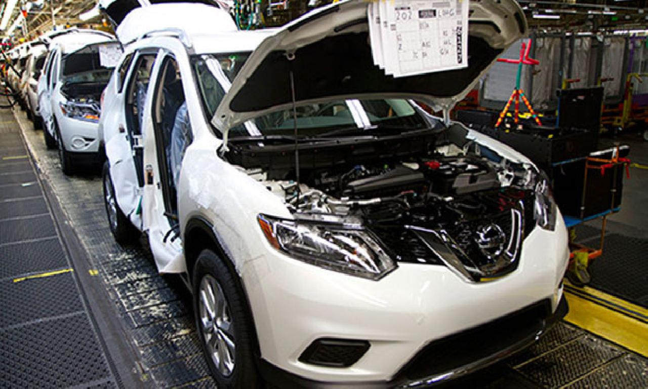 Nissan tek fabrikasını kapama kararı aldı