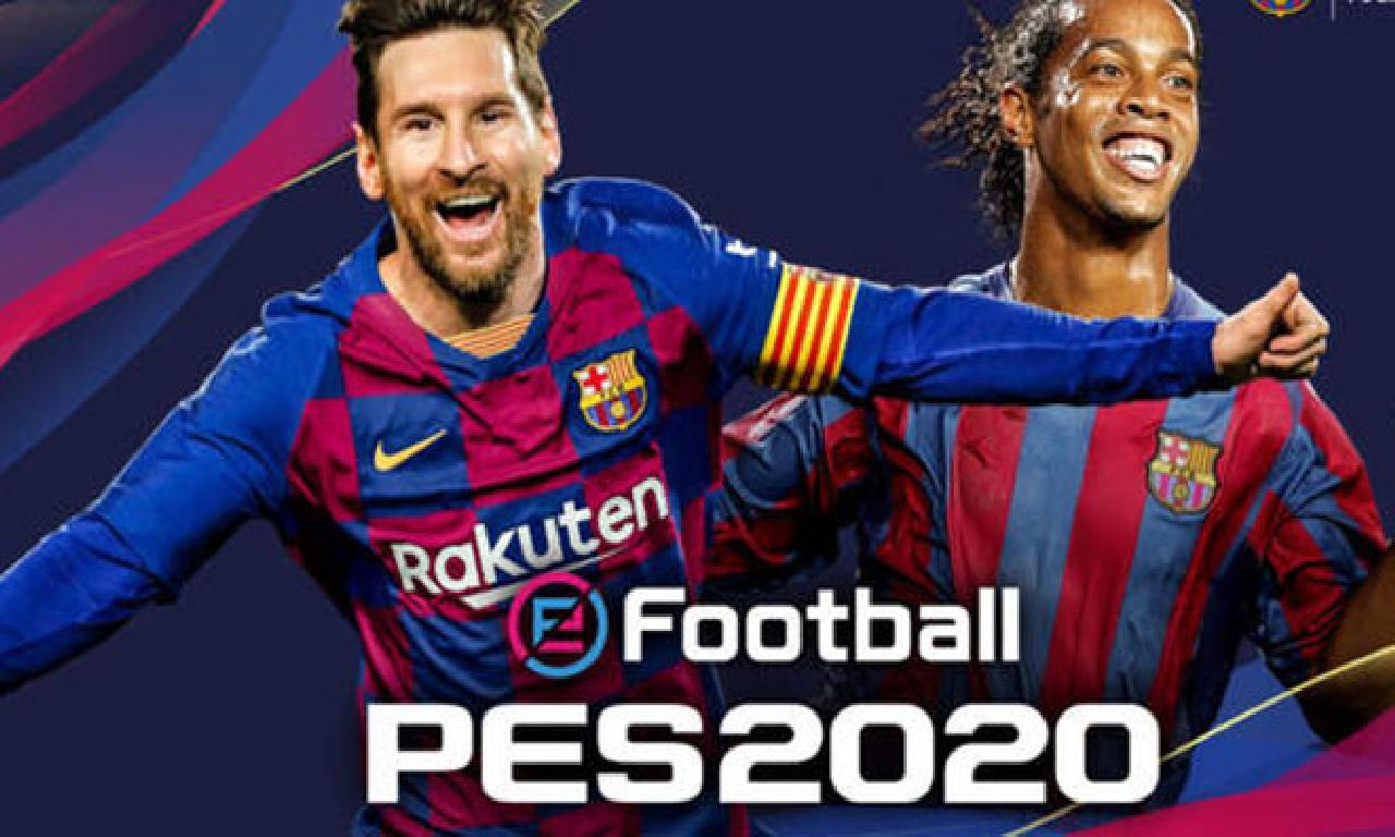 PES 2020 PS4 üzerinde indirime input