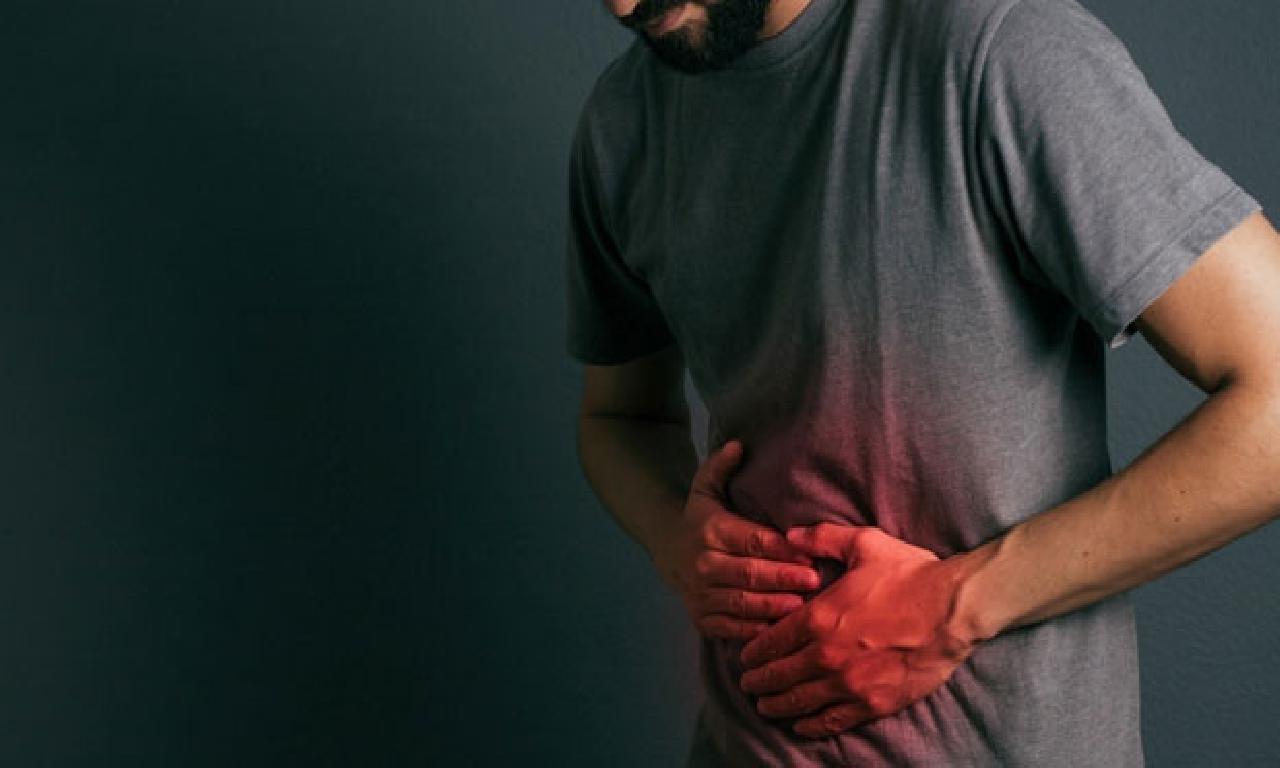 Vücudunuzda asalak olduğunu gösteren tehlikeli işaretlere dikkat!
