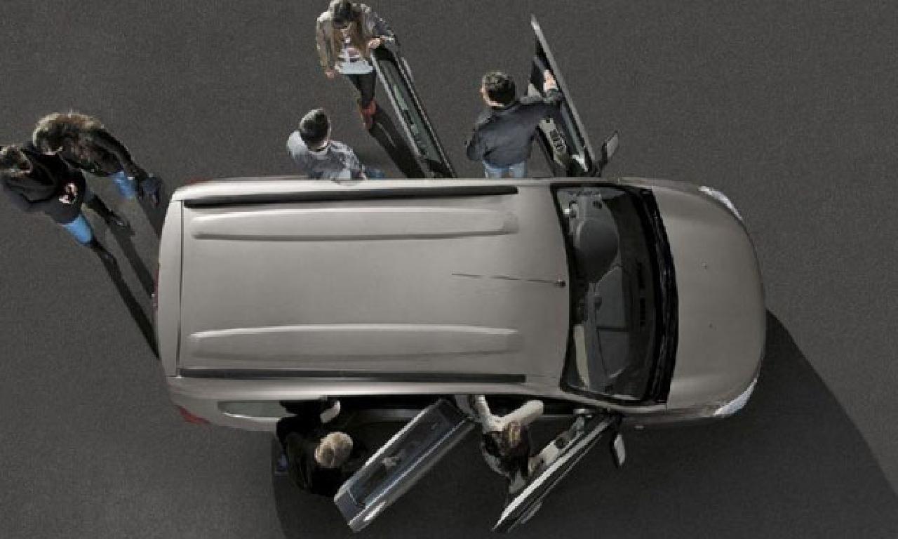 Dacia 7 kişilik SUV üretecek!