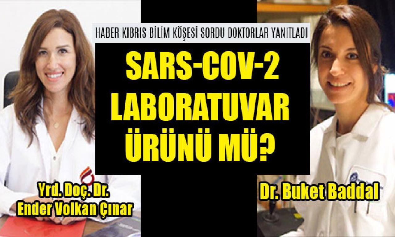 SARS-CoV-2 (covid-19) ayrıştırma ürünü mü?