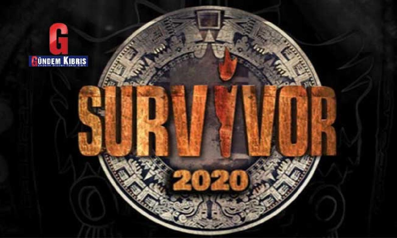 Survivor'da özne elendi?