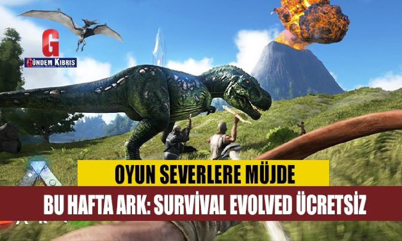 Epic Games'in yerde haftaki süprizi