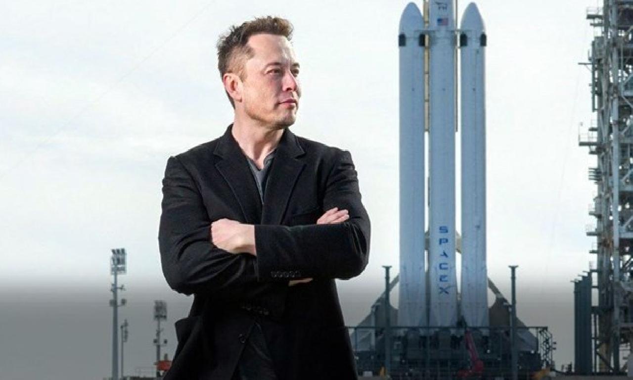 Elon Musk yerde kez Twitter'ı bıraktı