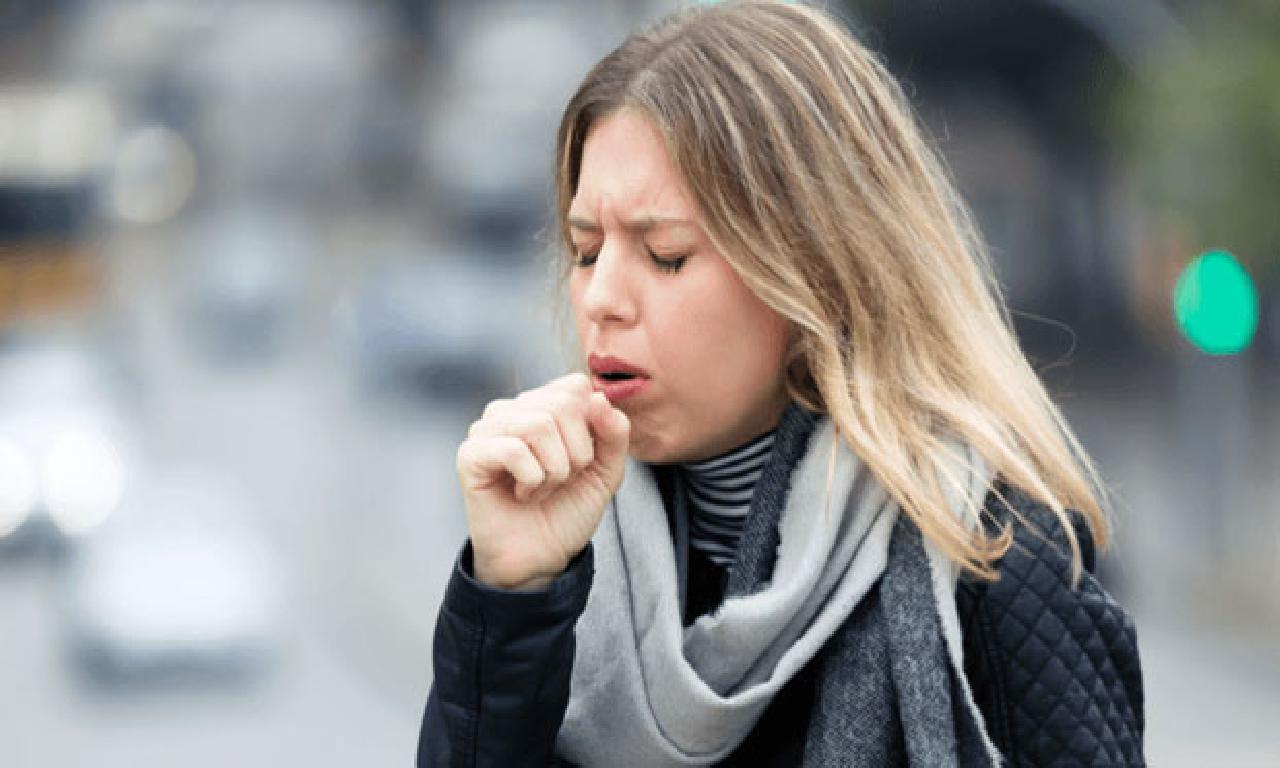 Solunum Sisteminin Savunmasını Bozan Kirli Hava, Hastalıkları Kolaylaştırıyor