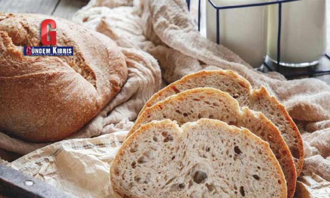 Doğal ekmeği sofranızdan noksan etmeyin