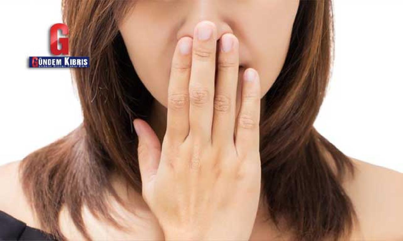 Kötü ağız demli hafife almayın