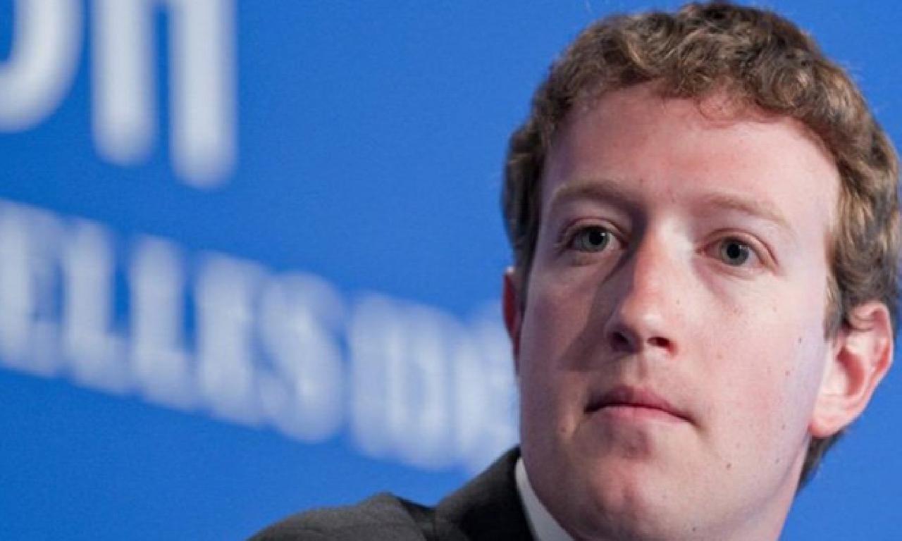 Bilim insanlarından Zuckerberg'e çağrı: 'Facebook'u gerçeğin dahi tarihin doğru tarafında mahal almaya çağırıyoruz'
