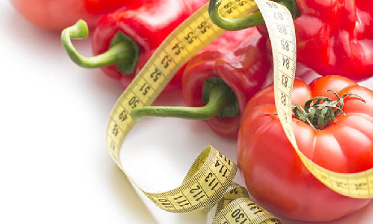 Sağlıklı Kilo Verdirecek 5 Öneri