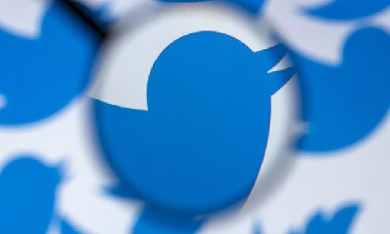 Twitter'da gene 'mavi tik' dönemi