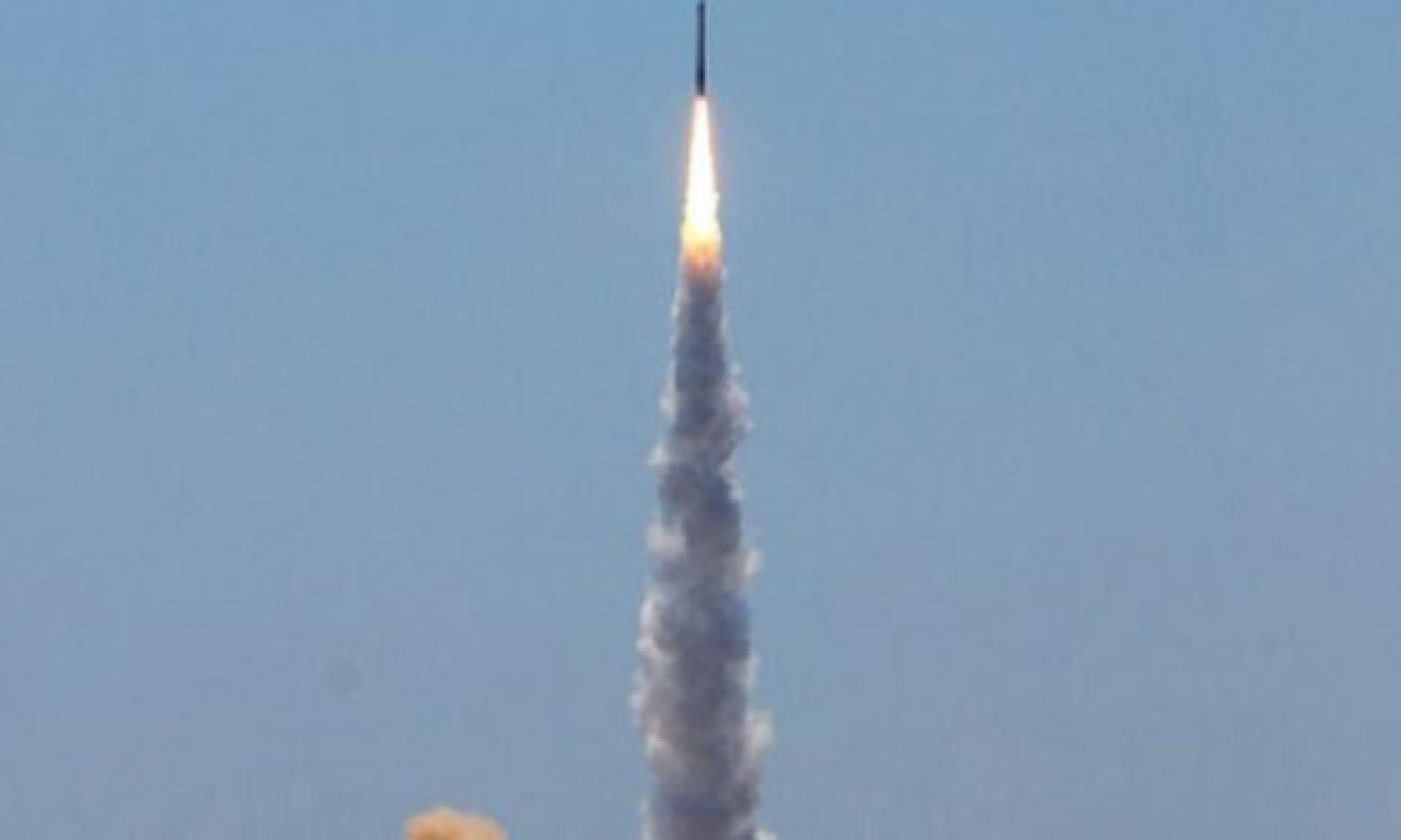 Çin Deniz Gözlem Uydusu Fırlattı