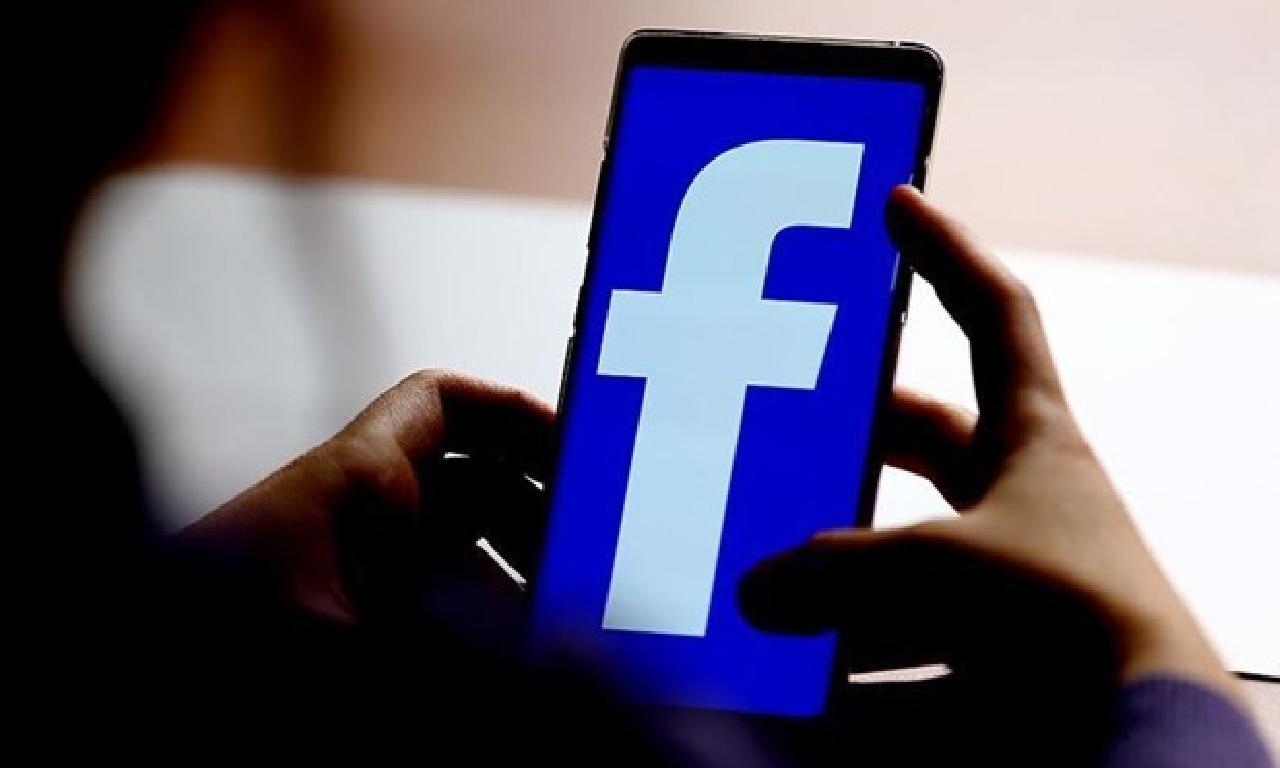 Facebook'un projesi tekel başvurusu ilen deşifre evet