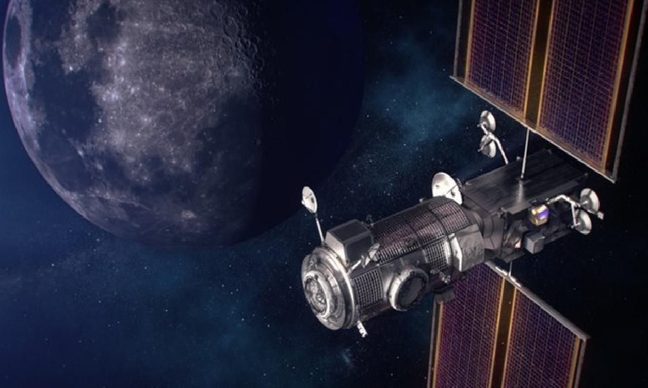NASA'nın Ay görevinin maliyeti malûm evet