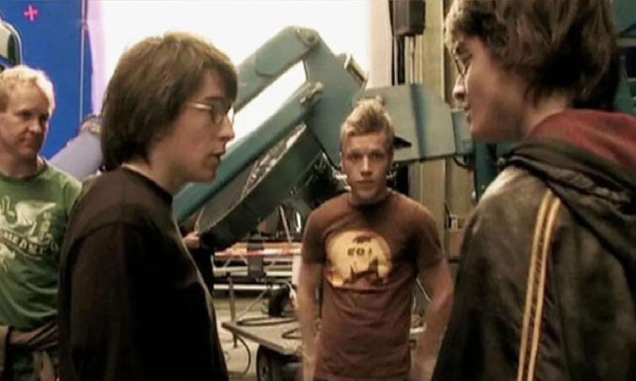 Radcliffe: Dublörlere Oscar kesmek çılgınlık
