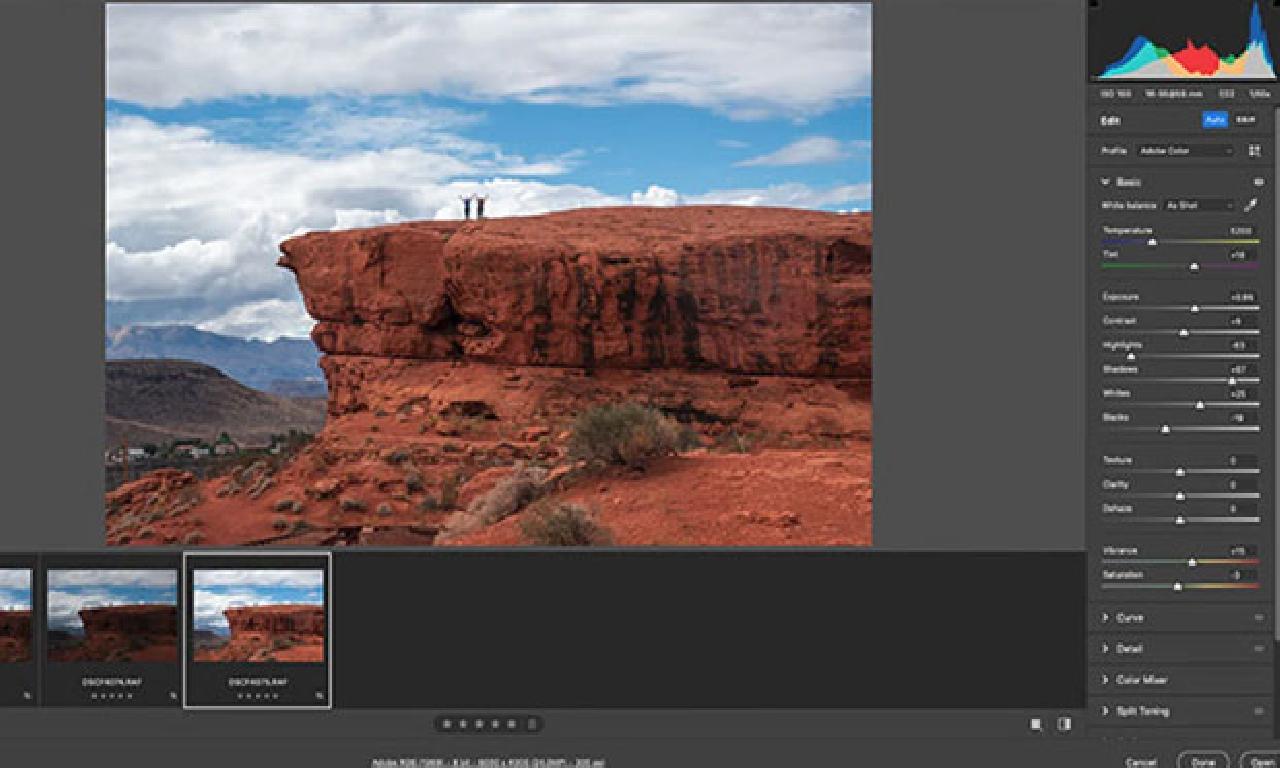 Adobe Photoshop, Yapay Zekânın Güçlendirildiği Büyük Bir Güncelleme Aldı