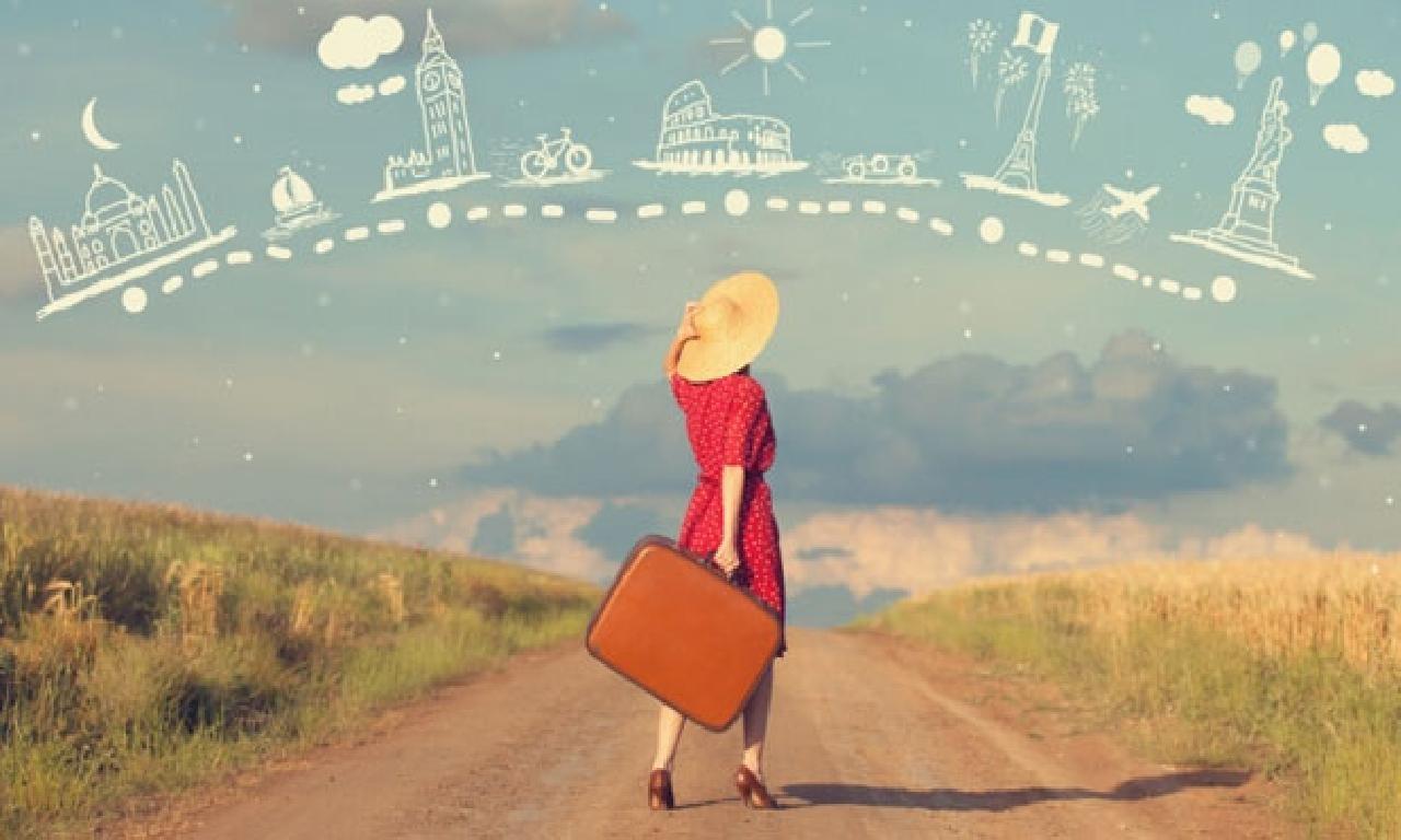 Tatile gideceğiniz ayak ucu burcunuza göre seçmeye hangi dersiniz?