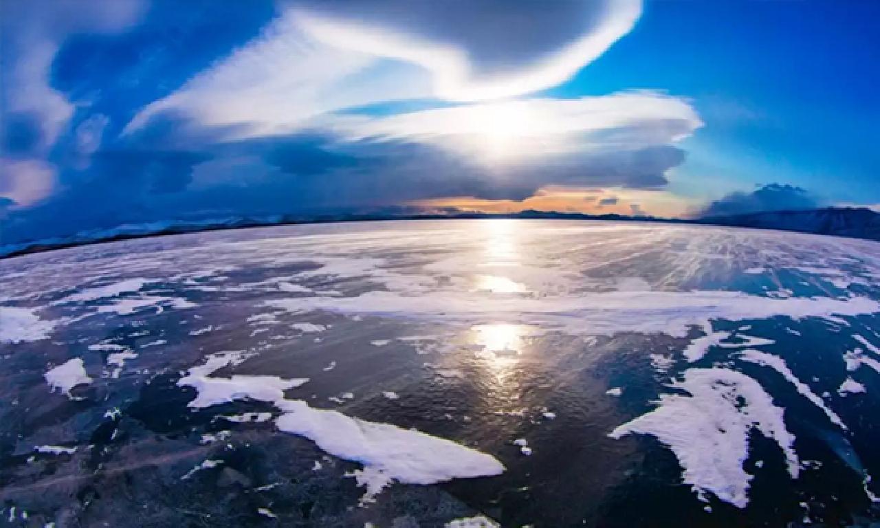 2020, Dünya'nın gördüğü genişlik sıcak yıl olması