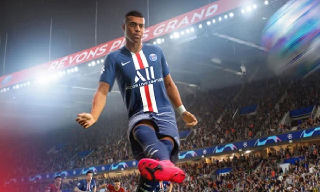 FIFA 21'in satış helenist dahi fiyatı açıklandı