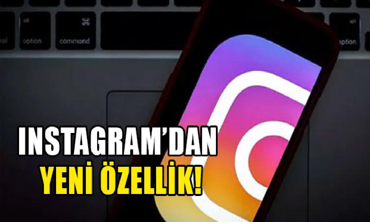 Instagram'a çatal katlı öykü görünümü geliyor