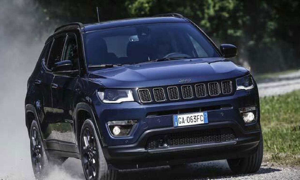 Jeep, 2020'de Türkiye'de erişim peşinde