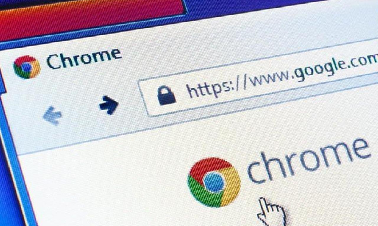Google Chrome'a alışkanlıkları değiştirecek aksesuar gelecek