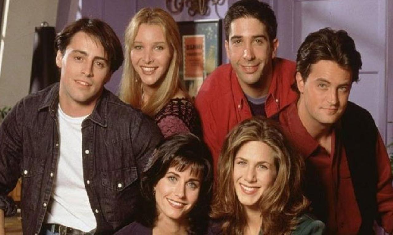 Friends'in özel bölümü için çekimler Ağustos ayına ertelendi