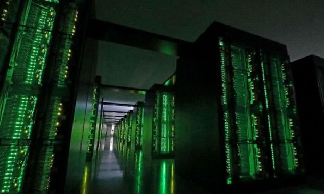 Japon yapımı dünyanın genişlik hızlı süper bilgisayarı Fugaku, virüsle mücadeleye odaklandı