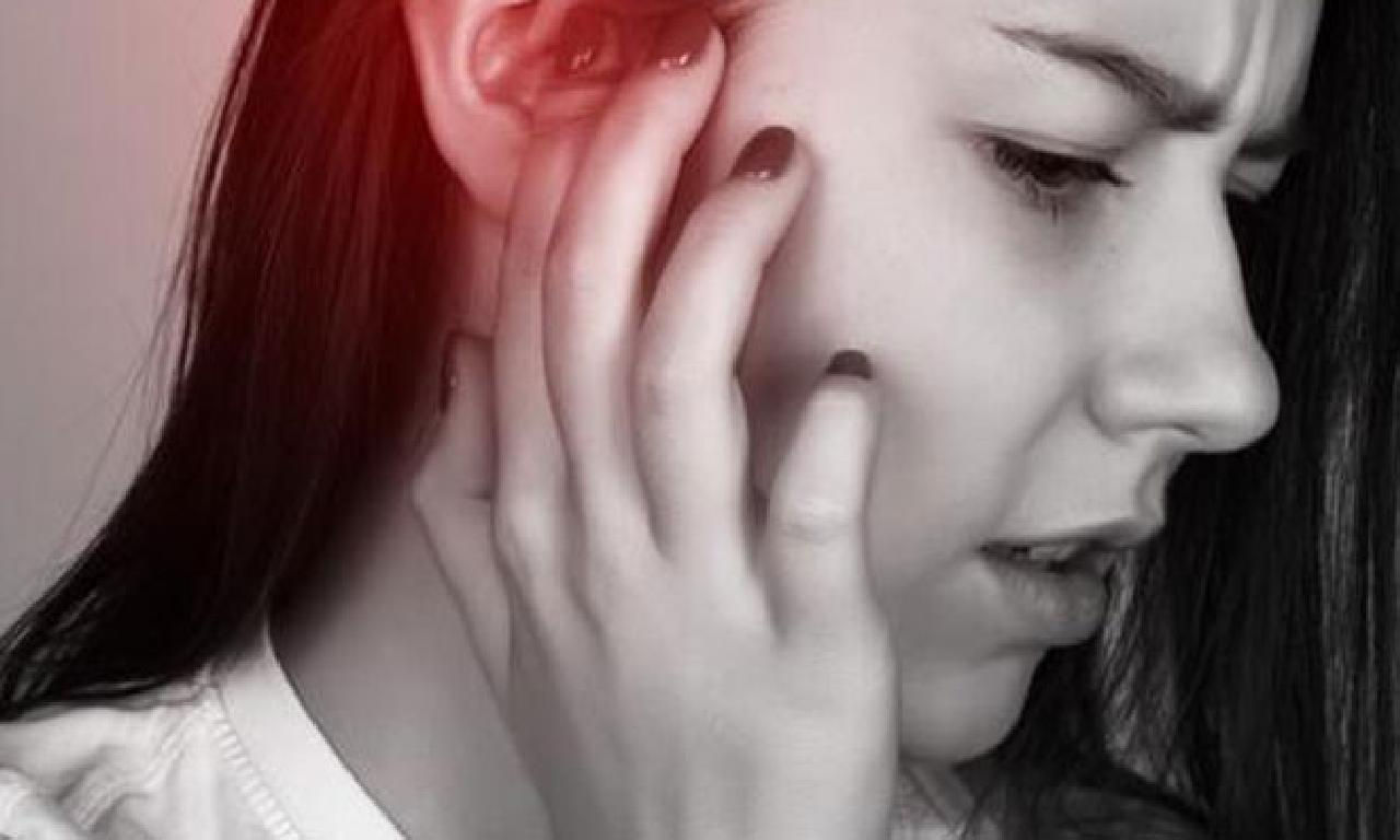 'Kulak çınlamasının nedeni kansızlık olabilir'