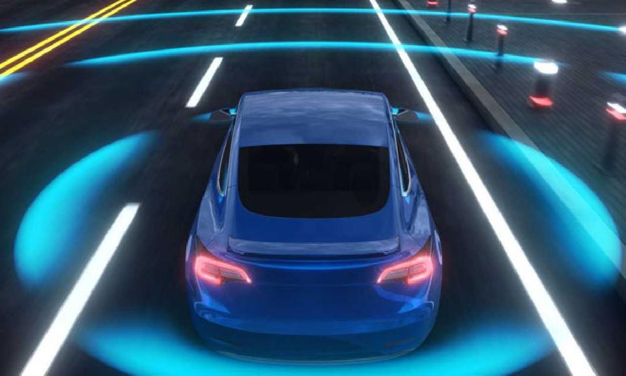 Mercedes, özerk teknolojileri