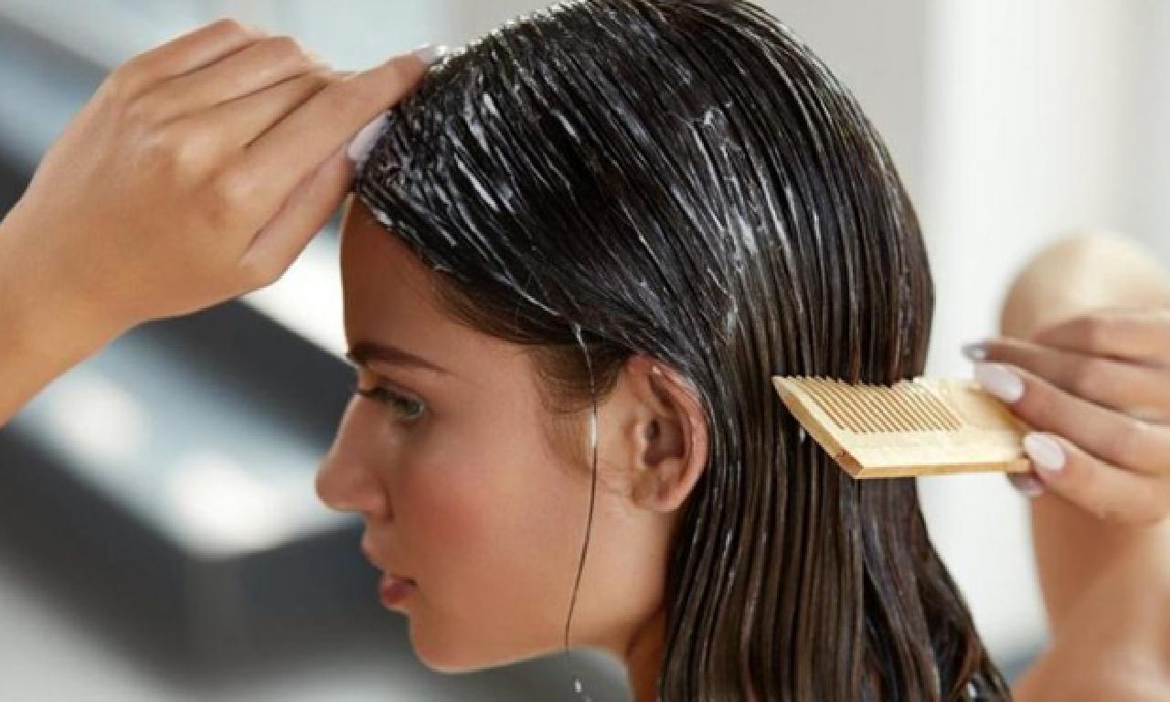 Bu kumaş tarifi saçlarınızın henüz sağlıklı uzamasına yardımcı oluyor