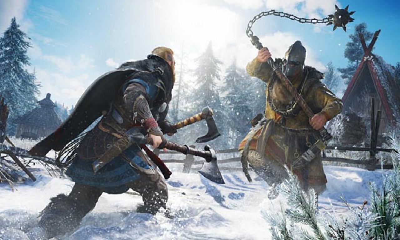 Assassin's Creed Valhalla'nın Yönetmeni Görevi Bıraktı