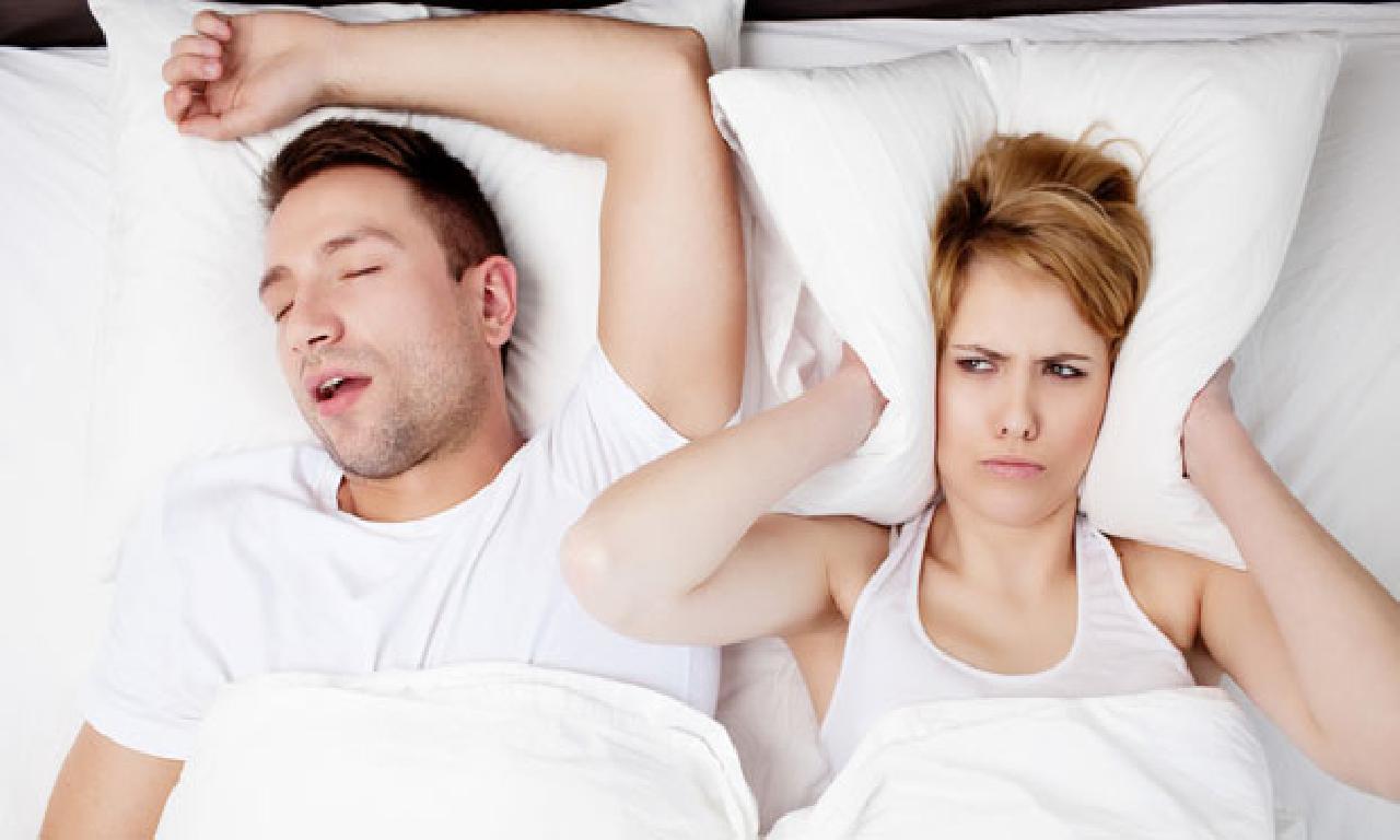 Uyku Apnesi Nedir, Nasıl Tedavi Edilir?