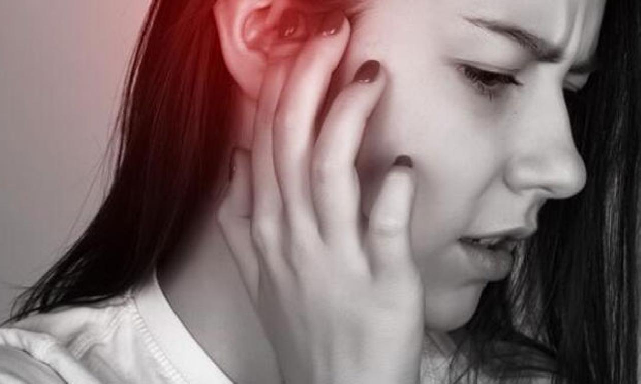 Yaz aylarının yaygın hastalığı: Dış örs yolu enfeksiyonu
