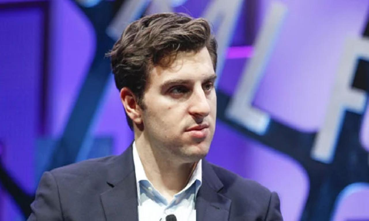 Airbnb CEO'su: Artık Seyahatler Eskisi Gibi Olmayacak