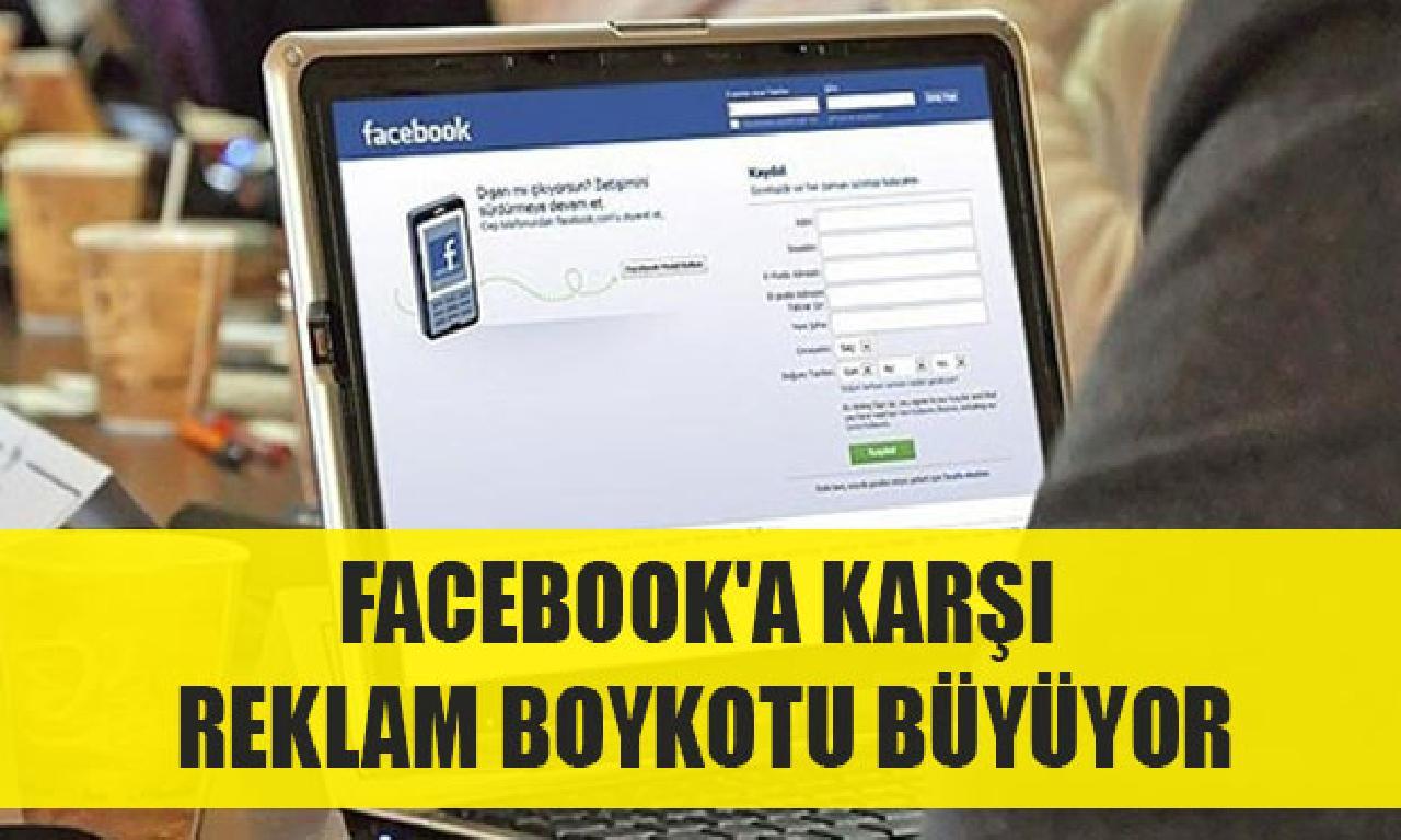 Facebook'a karşı tanıtım boykotuna katılan şirketler artıyor; Adidas, Rebook dahi Ford Motor bile listede