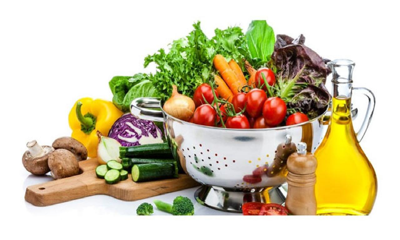 Koronavirüs sürecinde yerde gıdalardan ırak durun!