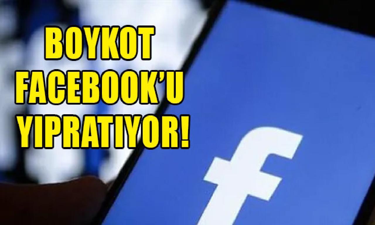 Facebook ağır ol yanmak uğradı