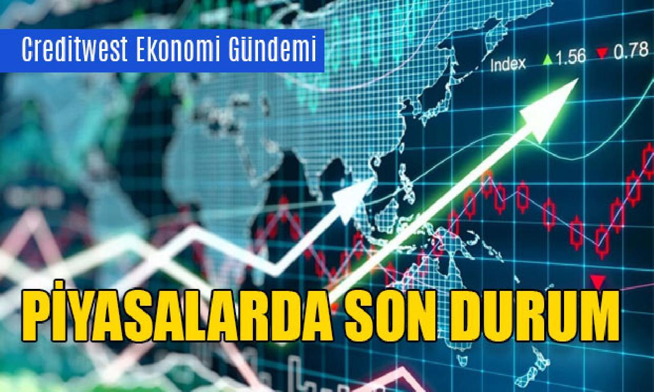 Creditwest Bank Ekonomi Gündemi 1 Temmuz 2020